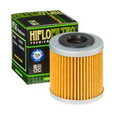 HIFLO FILTRO OLIO HF563 per Aprilia SXV Super Moto 450 2011 2012 2013 2014 2015