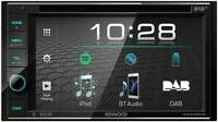 "Kenwood DDX4019DAB Autoradio 2-DIN Bluetooth / DAB+ / 6,2"" Touchscreen Radio"