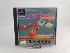 WIPEOUT 2097 SONY PLAYSTATION 1 2 3 ONE PS1 PS2 PS3 PAL EUR ITALIANO COMPLETO