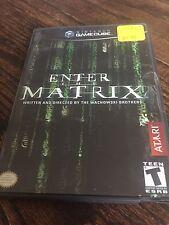 Enter the Matrix (Nintendo GameCube) G1