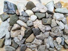 Rocks Stones Natural Fish Reptile Tank Cage Job Lot free P&P Uk