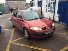 Renault Megane 2005 Wheel nut *OTHER PARTS AVAILABLE*