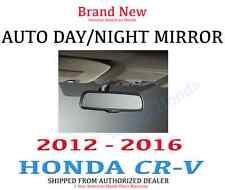 2012 - 2016 Honda CR-V Day Night Mirror W/Attachment