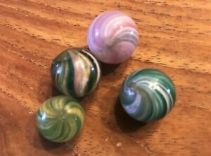 Quality Marbles - onionskin marbles - VER09/VER11/VER012/VER06