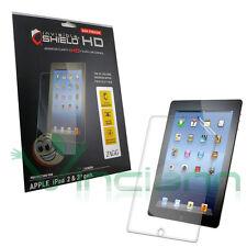 Pellicola frontale ZAGG HD pr Apple iPad 2 3 4 invisibleSHIELD nitidezza display