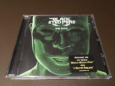 The Black Eyed Peas - The E.N.D. CD 2009