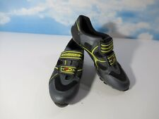 Northwave Cycling Shoes X-Support Road Bike Size US Mens 8 EXCELLENT CONDITION