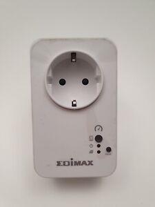 EDIMAX SP-2101W Wi-Fi Steckdose mit Messfunktion Innenbereich