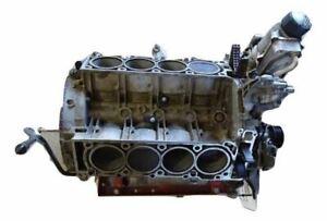 06 Mercedes CLS500 W219 Sedan 5.0L Engine Cylinder Block
