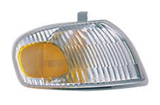 98-02 Chevrolet Prizm Passenger Side Signal Light
