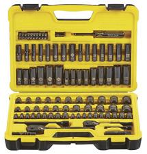 Stanley 99-pc Professional Grade Socket Set