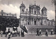 NOTO:  Cattedrale    1964