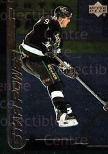 1999-00 Upper Deck Gold Reserve #152 Mike Modano