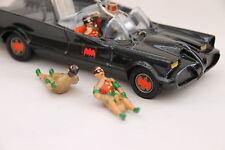 Robin Figure for Corgi 267 Batmobile (Reproduction - Painted)