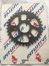 Intuit Rear Sprocket 35T HONDA RS125 MT125R MTR125 Moriwaki MD250H NSF250R Moto3