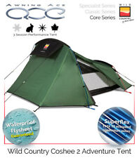 Wild Country Coshee 2 Performance Backpacking Adventure Trekking Travel Tent