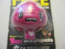 Tabo Arts presents Tabo Projects Limited Edition Mushroom D Character Figure