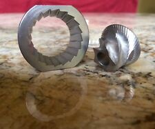 Jura Conical Grinder Burr Set Replacement, Jura Cone Millstone Burrs Grinding
