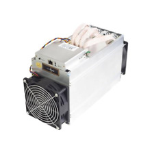 Antminer L3+ Litecoin Scrypt Miner 378MH/s ± 5% 600W ± 10% Used -10% BTC payment