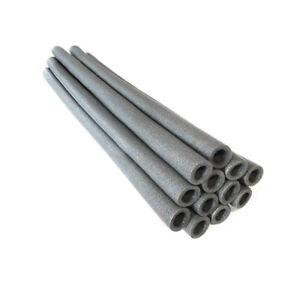 Trampoline 32mm pole Foam / foam sleeves / ( complete set for 8 poles)