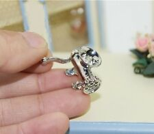1:12 dollhouse miniature dollhouse accessories mini meat grinder toy girl gift
