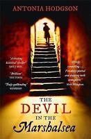 The Devil in the Marshalsea, Hodgson, Antonia, Very Good condition, Book