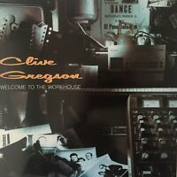 CLIVE GREGSON Welcome To The Workhouse 1990 (Vinyl LP)