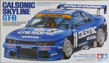 Tamiya 24184 1/24 Nissan CALSONIC SKYLINE GT-R Limited Ver.from Japan Rare