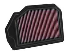 K&N Replacement Air Filter for Hyundai Genesis 3.8i Sedan (2015 > 2017)