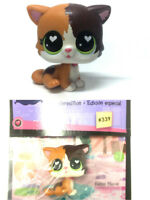LITTLEST PET SHOP FELINA MEOW - SPECIAL EDITION Hasbro LPS Cat Animal Figure Toy