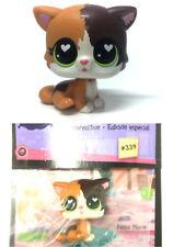 LITTLEST PET SHOP FELINA MEOW - SPECIAL EDITION Hasbro LPS Cat Animal Figure Toy