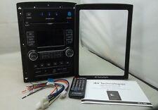 iRV66 AM/FM/CD/DVD/MP3/MP4 DIGITAL5.1/SURROUND SOUND/BLUETOOTH RV RADIO STEREO