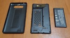 Nokia Lumia 820 Back Frame + Back Shell  + Batteria