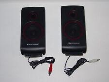 Altec Lansing VS2421 PC Speaker System Left & Right Satellite