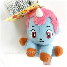 ~ Japan TEZUKA - 2000 - UFO mascot soft Plush Doll - UNICO * rare