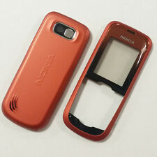 Genuine Housing Front and Back For Nokia 2600C Classic - Orange