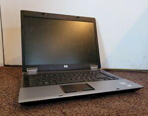 HP 6730b Intel Centrino Processor Laptop