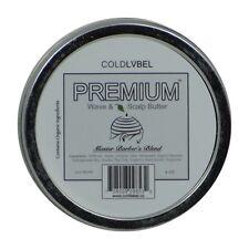 Cold Label Wave & Scalp Builder Premium Hair Pomade