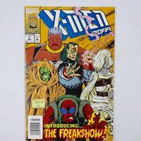 Marvel Comics 1994 X-Men 2099 no. 6