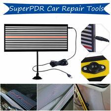 Super Pdr Led Line Board Usb Light Car Body Dent Hail Damage Repair Removal Us