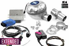 Für viele Fahrzeuge Original Kufatec Komplett SET INNEN Sound Booster EXTENDED