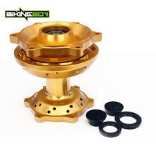 For Suzuki DRZ400S 00-17 DRZ400 DRZ400E 00-04 DRZ400SM Rear Wheel Hub CNC Gold