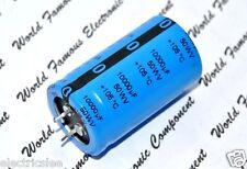 1pcs - CDE 381LX 10000uF 50V Snap-In Aluminum Capacitor - 381LX103M050K052