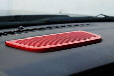 2010-2014 Chevrolet Camaro Billet Dashboard Speaker Cover Orange
