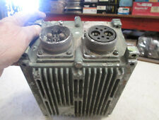 Generator Control Assy, 28v, 400A Rating, Poor for Parts, for Military Vehicle