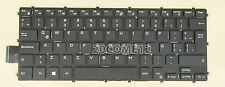 NEW FOR DELL Inspiron 5568 5578 2 IN 1 Keyboard no Backlit Latin Spanish Teclado