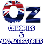 Oz Canopies and 4X4 Accessories