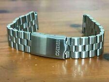 new Seiko UFO 19mm bracelet FITS 6138-0010, 6138-0011, 6138-0017,6138-7000 watch