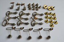 Steampunk Vintage  Clock  parts, of 60 Grams  #CLP 002