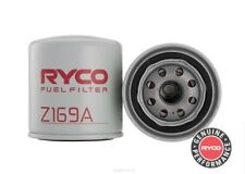 Ryco Fuel Filter  FOR Holden Rodeo 1990-2003 TF 2.8 TD (TFR55) Ute Diesel Z169A